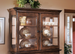 Larchmont China Cabinet