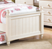 Cottage Retreat Full/Queen Footboard