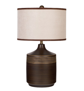 Karissa Table Lamp Pair