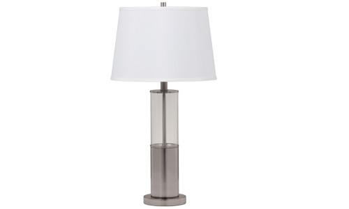Norma Table Lamp Pair
