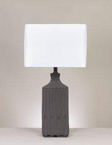 Patience Table Lamp Pair
