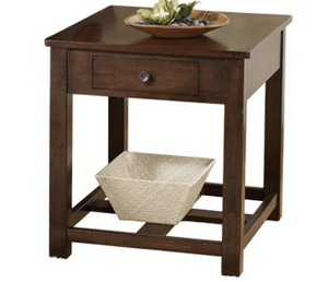 Marion (Rectangle) End Table