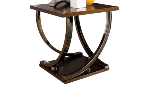 Rollins End Table
