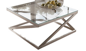 Metro Cocktail Table