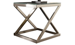 Metro End Table