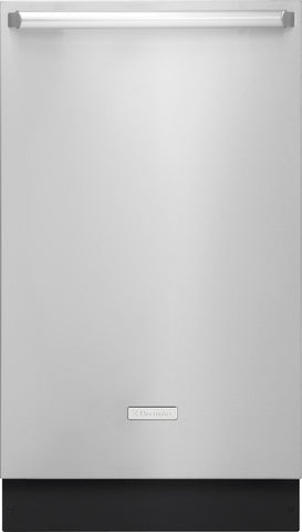 "Electrolux 18""Built-In Dishwasher with IQ-Touch™ Controls"
