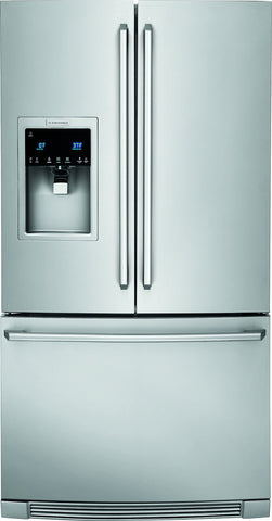 Electrolux 22 Cu. Ft. Counter-Depth French Door Refrigerator with IQ-Touch™ Controls