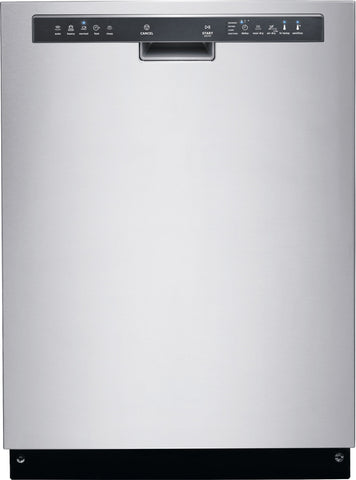 "Electrolux 24"" Built-In Dishwasher with IQ-Touch™ Controls"