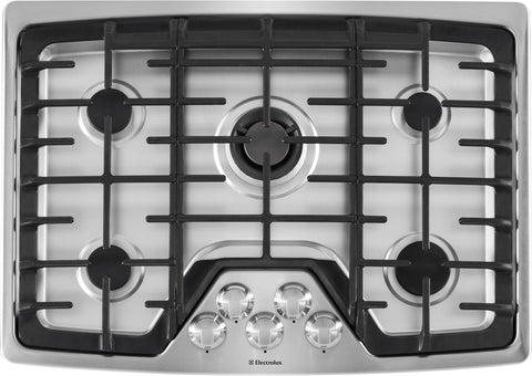 "Electrolux 30"" Gas Cooktop"