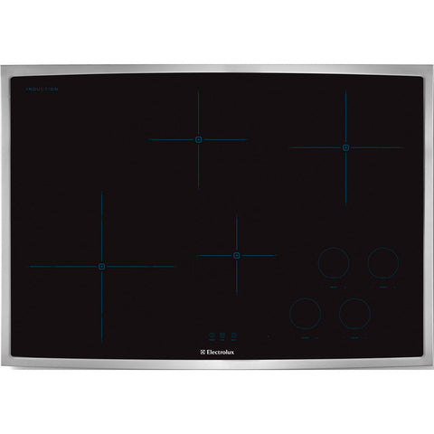"Electrolux 30"" Induction Cooktop"