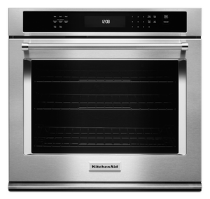 "KitchenAid 30"" Convection Wall Oven"