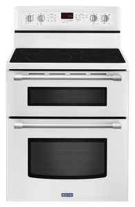 Maytag Dual Oven Range