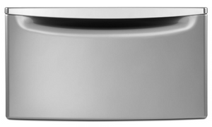 Pedestal - 2.3 Cf Storage Draw With Chrome Pedestal Base