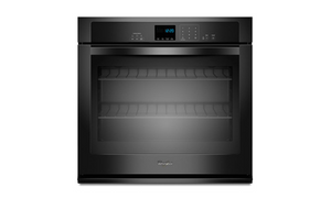 "Whirlpool 27"" Self Clean Wall Oven"