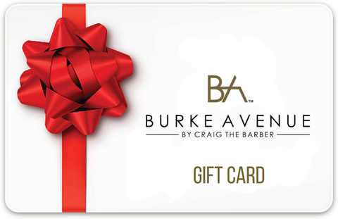 The Burke Avenue Gift Card