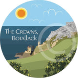 The Crowns, Botallack