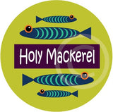 Holy Mackerel