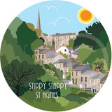 Stippy Stappy, St Agnes