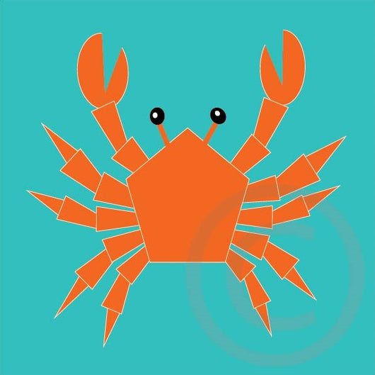 Terry the Crab