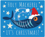 Holy Mackerel it's Christmas!!