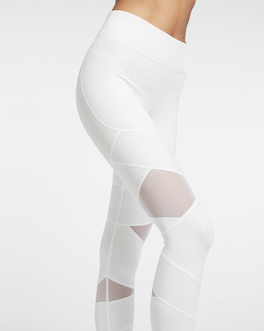 Kitana Legging in White