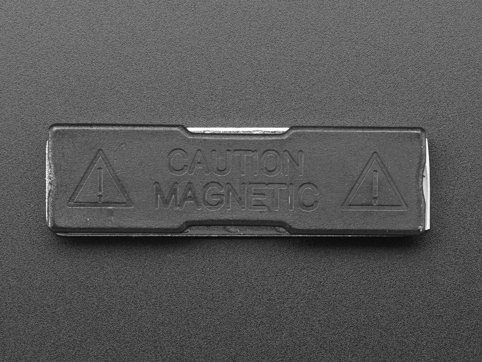 Pin Magnetico