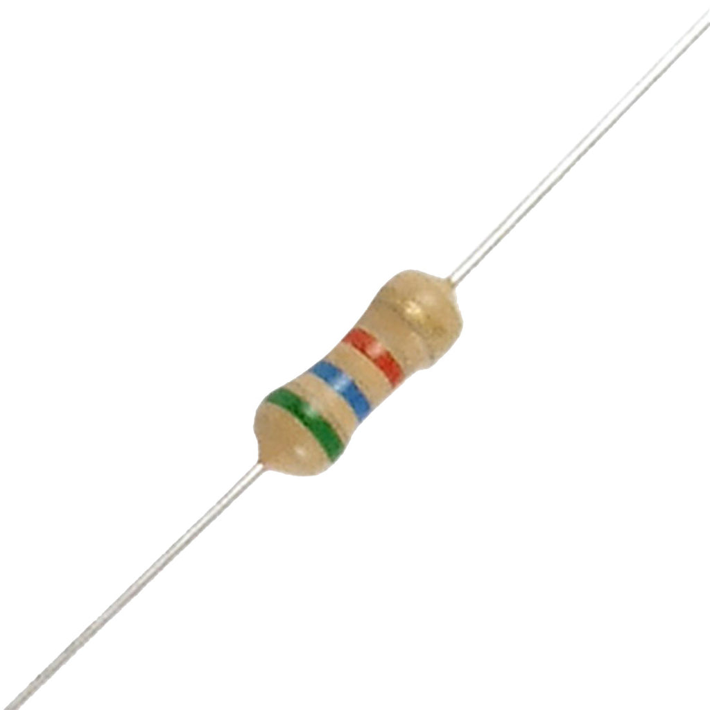 Resistor 1 Ohm 1/4th Watt PTH