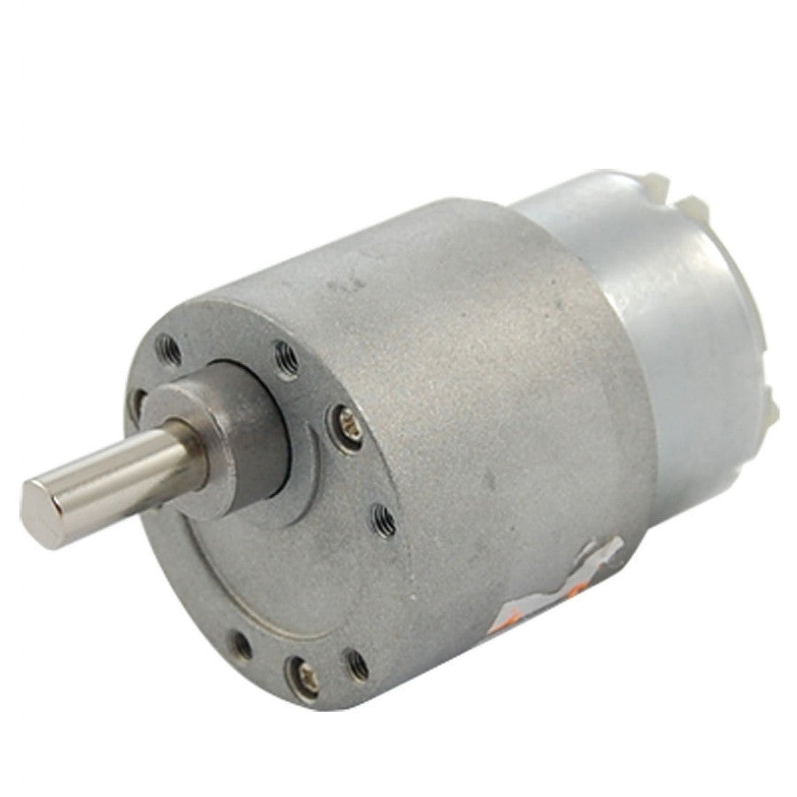 Motorreductor estandar - 101 RPM (3-12V)