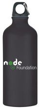 Load image into Gallery viewer, The Node.js Foundation Water Bottle