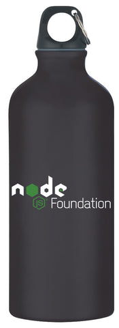 The Node js Foundation Water Bottle