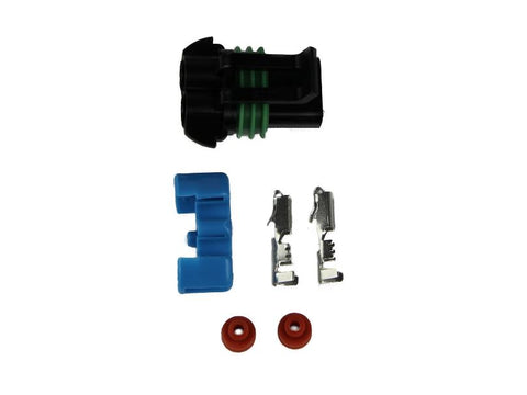 Polaris 850 AXYS Male Power Connector - Frankensled Inc.