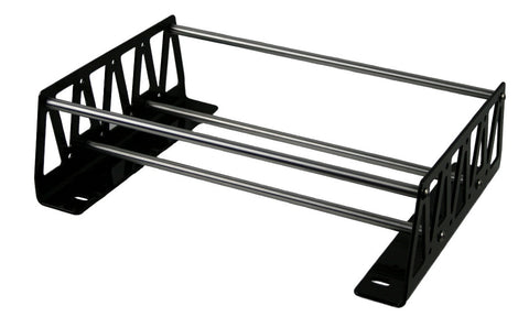 Blemished Two Pack Tunnel Rack - Black - Frankensled Inc.
