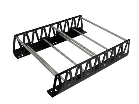 Four Pack Tunnel Rack - Frankensled Inc.