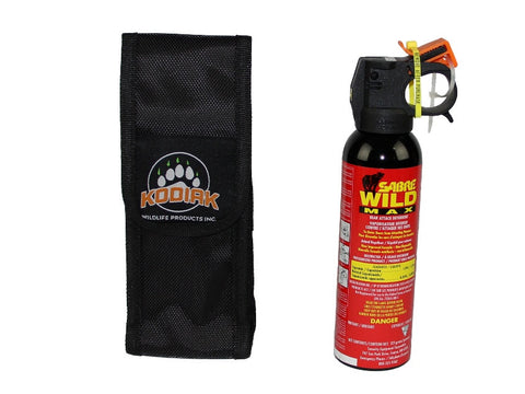 Sabre Bear Spray Combo Pack - Frankensled Inc.