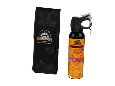 Frontiersman Bear Spray Combo Pack