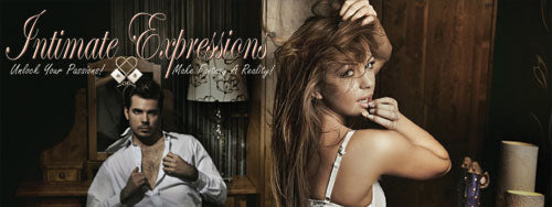 Intimate Expressions web store