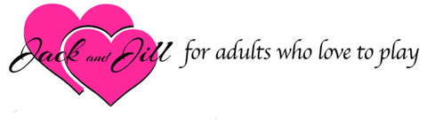 Jack and Jill - for adults who love to play