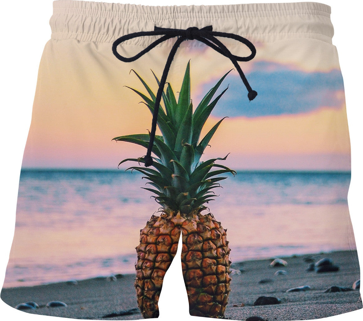 Pineapple Trunks