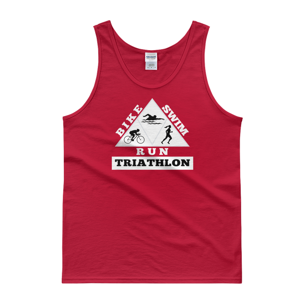 Triathlon Tank top