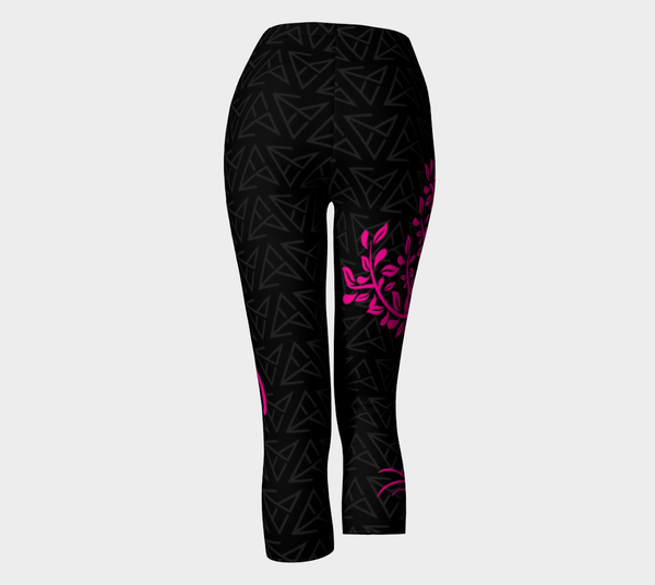 Black Tree Firepower Capris