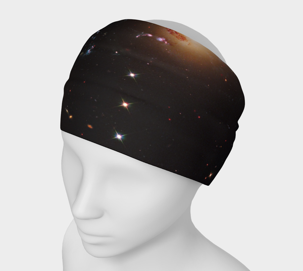 Star Power Relaxation Headband