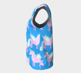 Unicorn Flow Long Tanktop
