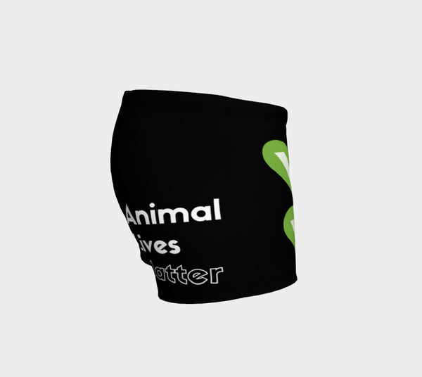 Animal Lives Matter FirePower Shorts