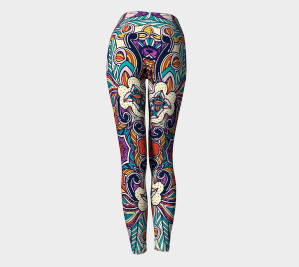 Organic Flow Leggings