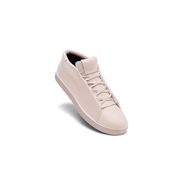 Classic Nude Low Top Trainer