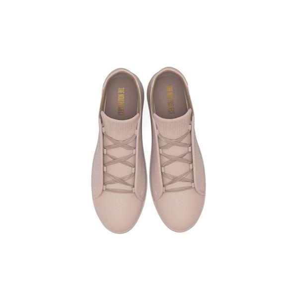 Classic Nude Ultra Low Top Trainer