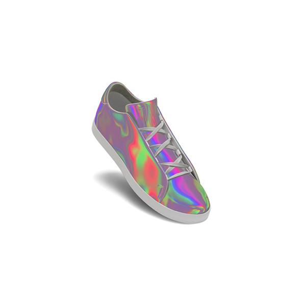 Spectrum Ultra Low Top Trainer