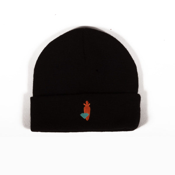 Diamond x Carats Beanie (One-Size)