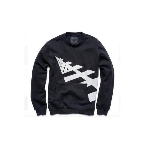 Roc Nation Paper Planes Crewneck
