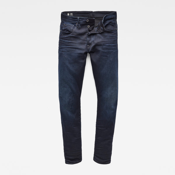 G-STAR 3301 Straight Tapered Jeans